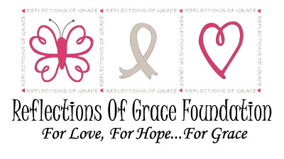 Original Reflections Of Grace Logo